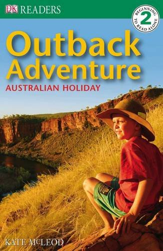 Outback adventure : Australian holiday