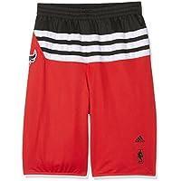 Adidas Y SMR RN Revsht - Pantalón Corto para niño, Color Azul/Negro, Talla 128