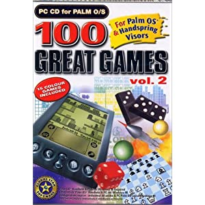 100 Great Games Volume 2  (Palm)