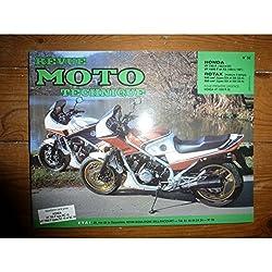 Ré-édition - VF1000F VF750F Rotax Revue Technique moto Honda Etat - Bon Etat Occasion