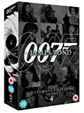 James Bond - Ultimate Collection Vol. 4 (5 Titles) [UK Import]