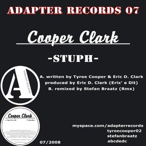Stuph - Clark-adapter