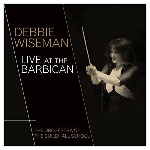 Debbie Wiseman Live at the Bar...