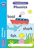 #3: Get Set Literacy Phonics (Get Set Early Years)