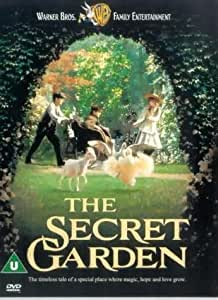 The Secret Garden [Import anglais]