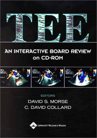 TEE: An Interactive Board Review on CD-ROM (Media)