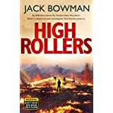High Rollers: Aviation Thriller by Jack Bowman (2013-08-15)