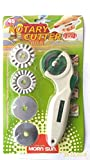 #3: morn sun Rotary Cutter 45mm with 5 changeable blades