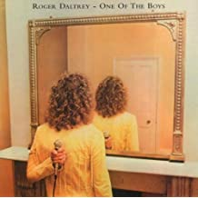 One Of The Boys by Roger Daltrey