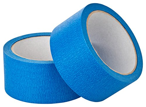 AmbiClean Lackknete als Lackreiniger & Felgenreiniger ideals als Flugrostentferner und gegen Teer, Insektenreste und andere Verschmutzungen (2 x blaues Band)