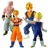 Bandai - Dragon Ball Z - 34430 - Figurine - ...