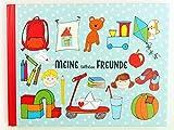 Cherry Picking Freundebuch Kindergarten Kindergartenfreundebuch Poesiealbum Erzieherin XXL Harcover
