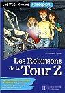 Les Robinsons de la tour Z par Nysse