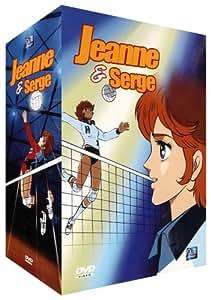 Jeanne et Serge - Partie 2 - Coffret 5 DVD - 29 épisodes VF