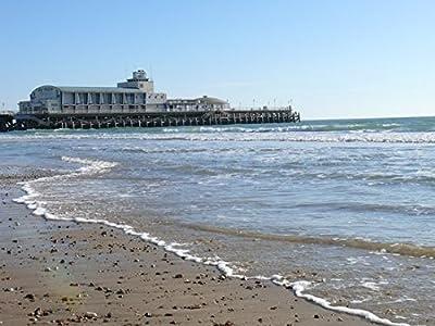 10litres Drapeau Bleu Coastal naturel non traité/canal mer Sel l'eau Aquarium/Santé