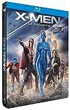 X-Men - La Prélogie : X-Men : Le commencement + X-Men : Days of Future Past + X-Men : Apocalypse [Blu-ray]