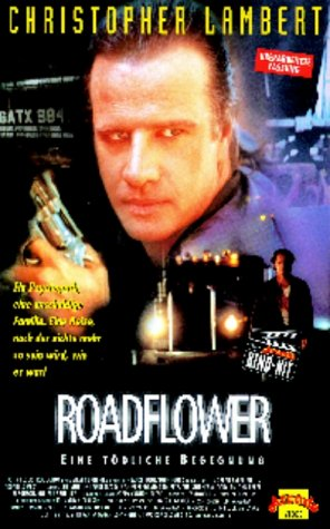 Roadflower [VHS]