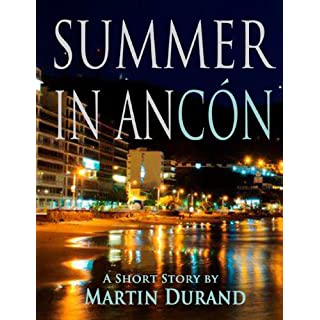 Summer In Ancon