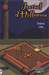Journal d'Halloween