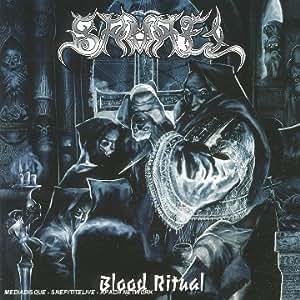 Blood Ritual [Import anglais]