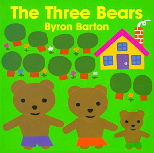 the-three-bears-board-book