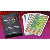 Psy Cards: The Great Game of the Human Heart