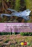 Im Moor und auf der Heide: Natur erleben - beobachten - verstehen