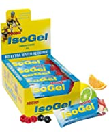 High 5 Citrus Plus Iso Gel Sachets 60ml Pack of 25