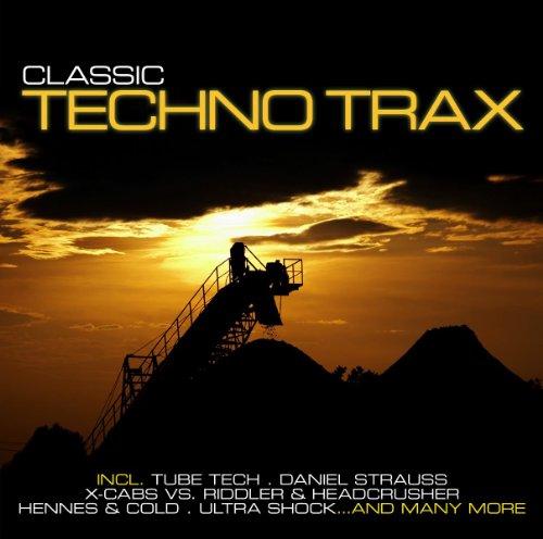 Classic Techno Trax