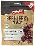 Zimbo BIO Beef Jerky Classic