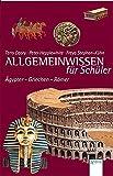 Allgemeinwissen für Schüler - Ägypter, Griechen, Römer (Arena Taschenbücher) - Terry Deary, Peter Hepplewhite, Freya Stephan-Kühn