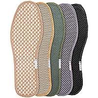 8 Paar Soft & Warm Einlegesohle für Frauen oder Mann, Fußschutz, A6 preisvergleich bei billige-tabletten.eu