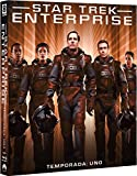Star Trek: Enterprise - 1ª Temporada [Blu-ray]