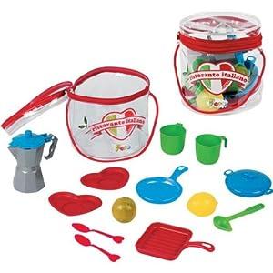 Faro - Utensilio de Cocina (Toys SR1201) Importado