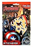 Marvel Avengers Age Of Ultron 700 Stickers Collection Pack