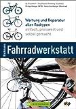 Bruckmanns Fahrradwerkstatt. Wartung und Reparatur aller Radtypen einfach, preiswert und selbstgemacht