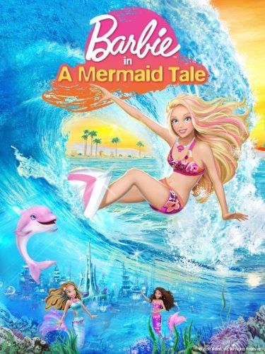 Barbie in A Mermaid Tale [OV]