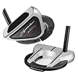 TaylorMade Spider Arc Silber 1