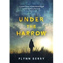 Under the Harrow: The Award-Winning Debut Thriller of the Year