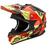 Scorpion 35-189-151-02 Casco para Motocicleta