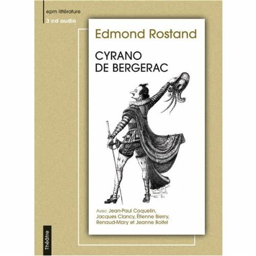 Cyrano De Bergerac Acte 1 Scene 3 Tirade Du Nez de
