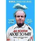 About Schmidt [DVD] [2003] by Jack Nicholson|Hope Davis