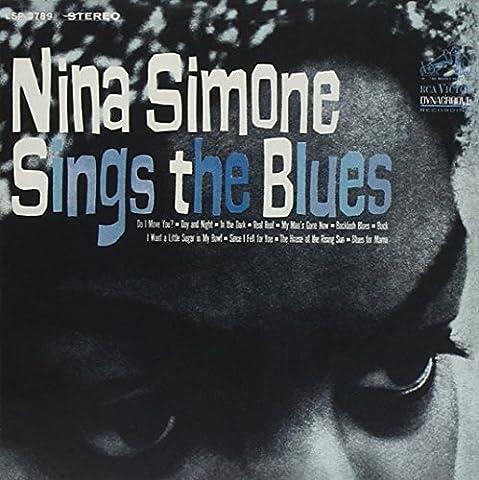 Nina Simone Sings The Blues by Nina Simone (2006-01-17)
