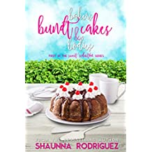 Bakers, Bundt Cakes & Bodies (Sweet Seduction Mystery Book 1) (English Edition)