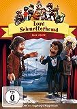 Augsburger Puppenkiste - Lord Schmetterhemd