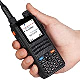 Ham Radio Transceiver CP-2000 Dual Band VHF&UHF 136-174MHz&400-480MHz 128 channels Long Range Large