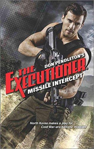 [Missile Intercept] (By (author) Don Pendleton) [published: June, 2016]