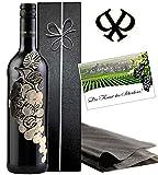 Italien Wein Geschenk L'uva Bella Rotwein