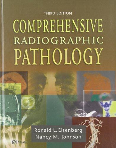 Comprehensive Radiographic Pathology by Ronald L. Eisenberg MD JD FACR (2003-04-10)