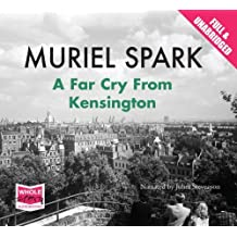 A Far Cry from Kensington by Muriel Spark (2014-03-01)